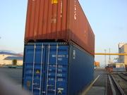 Контейнер 40фут High Cube (Высокий) Б/У в отлич. состоянии под склад!