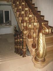 Лестницы,  двери,  кровати,  мебельный щит и т.д..