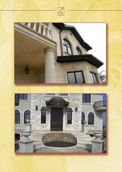 Проектирование фасадов в Краснодаре,  ЮФО
