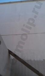 Утепление фасада дома жидкой теплоизоляцией ТЕРМОЛИП