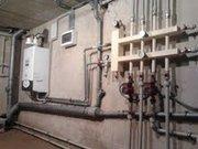 Отопление и теплый пол: проектирование,  поставка материалов,  монтаж