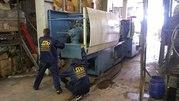 Поможем превести выгрузить и установить тяжеловесное оборудования.