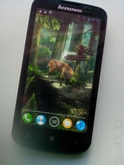 Новый смартфон Lenovo A800 купить в Краснодаре
