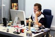 Секретарь руководителя с опытом ведения делопроизводства.