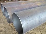Трубы стальные 530-1420