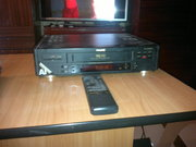 Видеомагнитофон PHILIPS vr3261/95