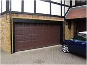 Ворота гаражные и секционные