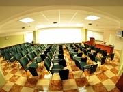 Организация деловых мероприятий,  круглых столов и конференций