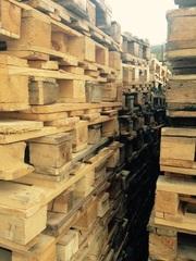 Закупаем деревянные поддоны,  паллеты,  европоддоны