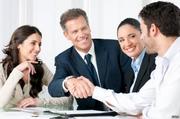 Требуется специалист по работе с клиентами.