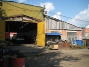 Прмбаза ПМР 80 соток склад с кран-балкой