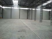 Продаю складской и производственный комплекс 12 тыс.кв.м