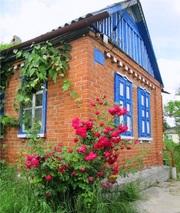 Продается кирпичный дом 35кв.м в пгт. Ильский Северский р-н Краснодарс