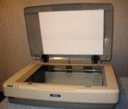 Сканер планшетный цветной,  формат А3,   «Epson GT-15000 color