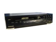 Пишущий видео плеер Panasonic SR70,  караоке