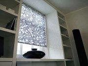 Жалюзи,  рулонные шторы открытого и закрытого типа
