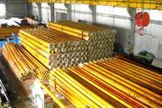 Трубы стеклопластиковые для артезианских водоподъёмных колонн