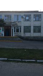 Административное здание наличие коммуникаций