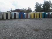 Проектируем,  изготавливаем и поставляем малые здания контейнерного тип