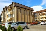 1-комнатная квартира на берегу  черного моря