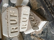 Топливные брикеты RUF Дуб-Бук