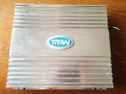 Автомобильный усилитель Titan Ta-X102